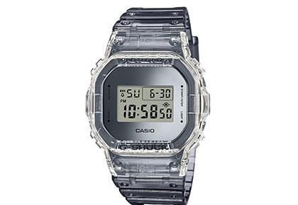 31- ساعت مچی دیجیتال کاسیو DW-5600SK-1DR