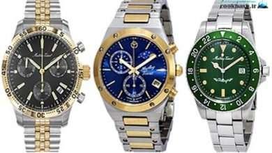 خرید ساعت مردانه متی تیسوت