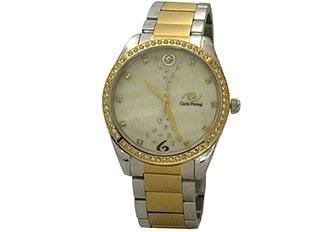 ساعت عقربهای مردانه کارلو پروجی SL140