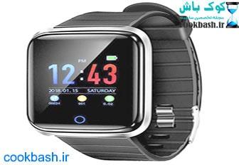 ساعت هوشمند گیفت کالکشن مدل Lefun