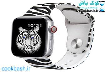 ساعت هوشمند گیفت کالکشن مدل Tier