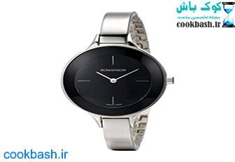 ساعت مچی عقربه ای زنانه رومانسون مدل RM8276LL1WA32W