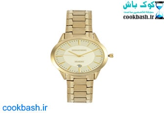 ساعت مچی عقربه ای زنانه رومانسون مدل RO6807 SG