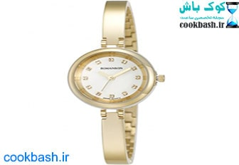 ساعت مچی عقربه ای زنانه رومانسون مدل RM7A21LLGGA1R1