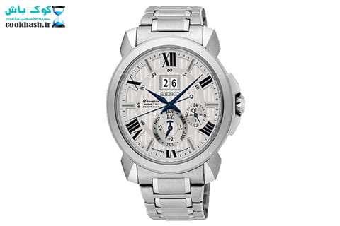 خرید بهترین ساعت گرانقیمت مردانه سیکو