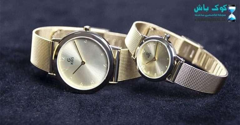 خرید ست ساعت مردانه و زنانه