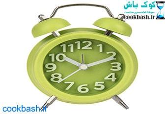 ساعت رومیزی کد 02201023
