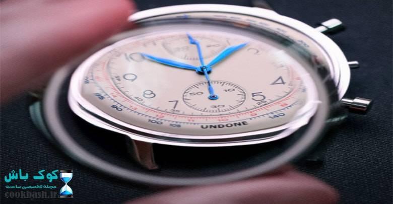 بهترین ساعتهای سفارشی