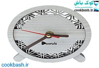 ساعت رومیزی دکورچی مدل DCK132
