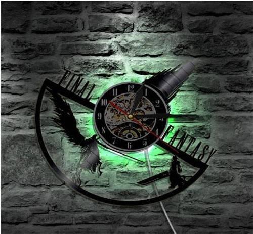 ساعت دیواری استیل