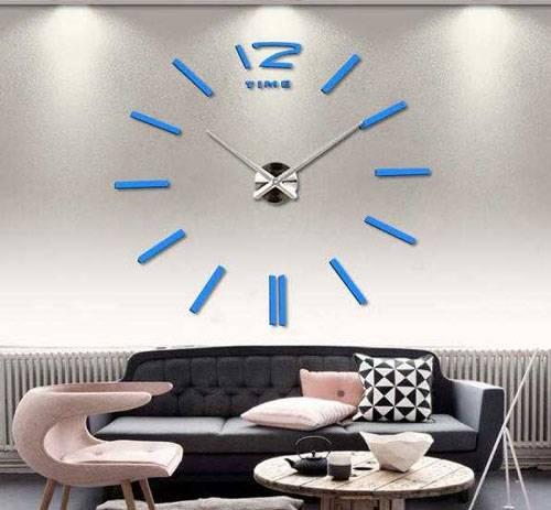 ساعت دیواری برنز شیک