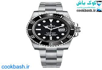ساعت مچی عقربه ای مردانه مدل سابمارینر کد HC3001