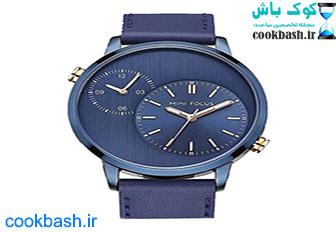 ساعت مچی عقربهای مردانه مینی فوکوس مدل MF0035.05