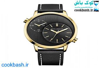 ساعت مچی عقربهای مردانه مینی فوکوس مدل MF0035.03
