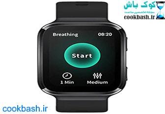 ساعت هوشمند سوِنتی مِی مدل Saphir