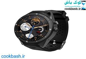 ساعت هوشمند مدل kw88 pro 3G
