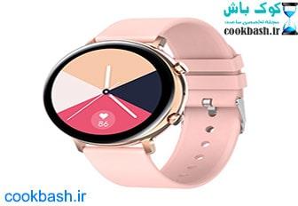 ساعت هوشمند لمفو مدل GW33