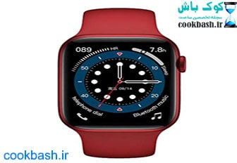ساعت هوشمند مدل W56