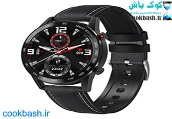 ساعت هوشمند مدل AR320 به همراه بند