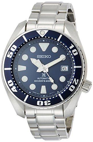 ساعت غواصی مکانیکی Seiko Prospex