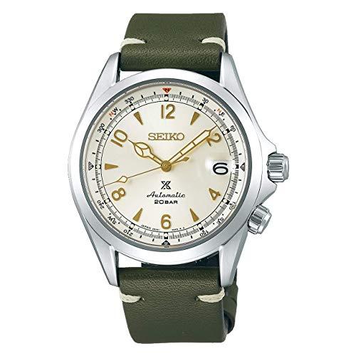Seiko Prospex Limited Edition Alpine Watch (SPB123)