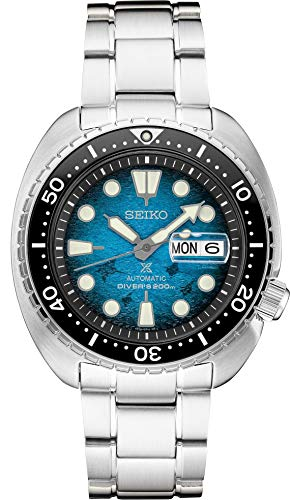 Seiko Prospex Special Edition Manta Ray Dive Watch (SRPE39)