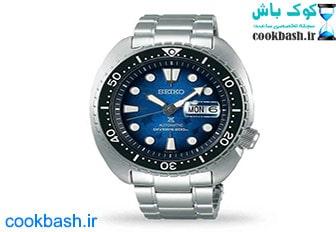 """Seiko Prospex """"Save The Ocean"""""""