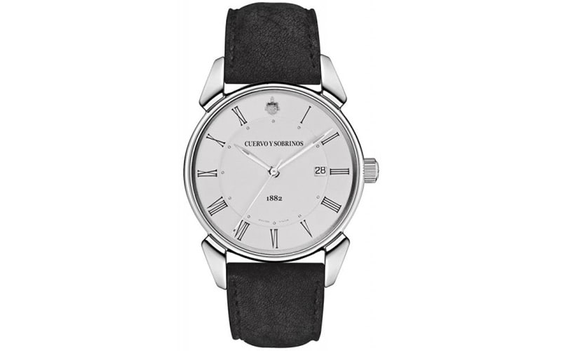 ساعت مچی عقربهای مردانه کوئروی سابرینوس مدل 3195.1CS.AR