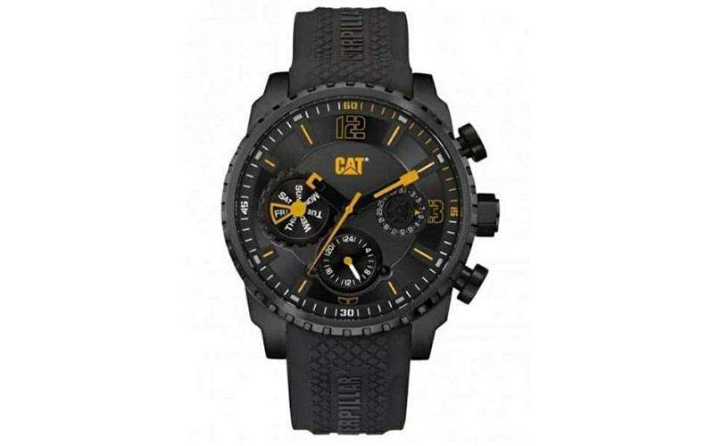 ساعت مچی عقربه ای مردانه کاترپیلار مدل az.bh6789
