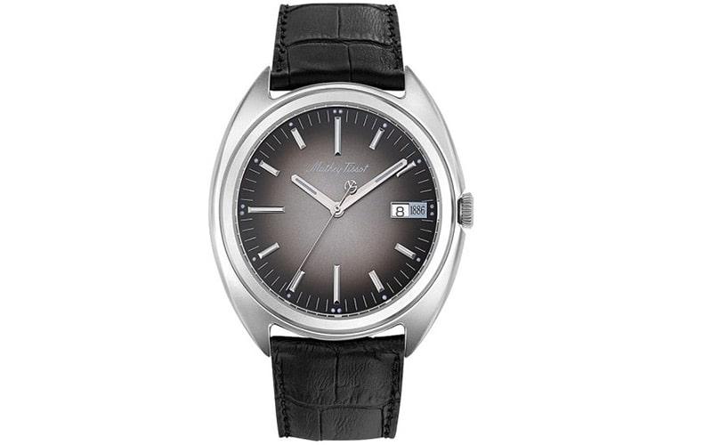 ساعت مچی عقربه ای مردانه متی تیسوت مدل EG1886ATM