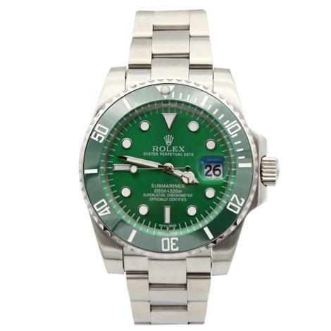 ساعت مچی عقربهای مردانه رولکس مدل 150255