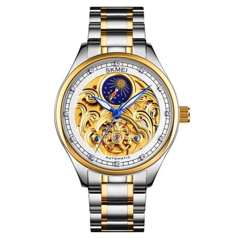 ساعت مچی عقربه ای مردانه اسکمی مدل M025