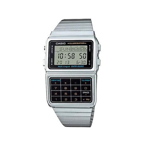 ساعت مچی دیجیتال مردانه کاسیو مدل DBC-611-1D