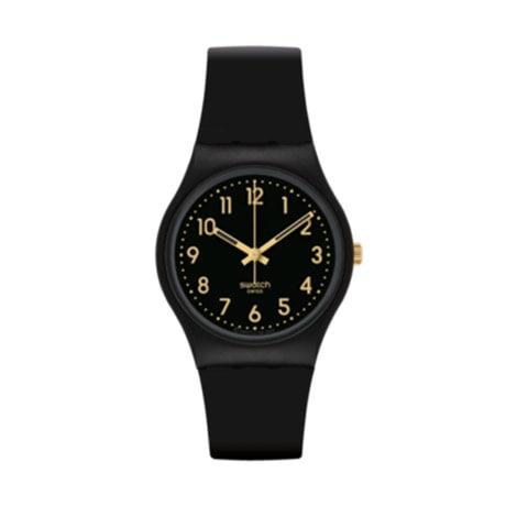 ساعت مچی عقربه ای سواچ مدل GB274
