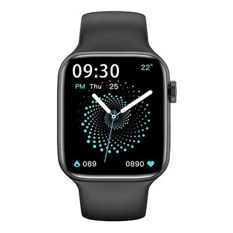 ساعت هوشمند ام آر اس مدل Hw22 plus luxe