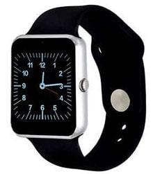 ساعت هوشمند کیو 7 اس 2502C