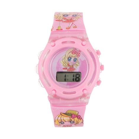 ساعت مچی دیجیتال دخترانه مدل 1-1005