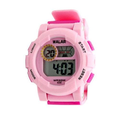 ساعت مچی دیجیتال دخترانه والار مدل pin228387